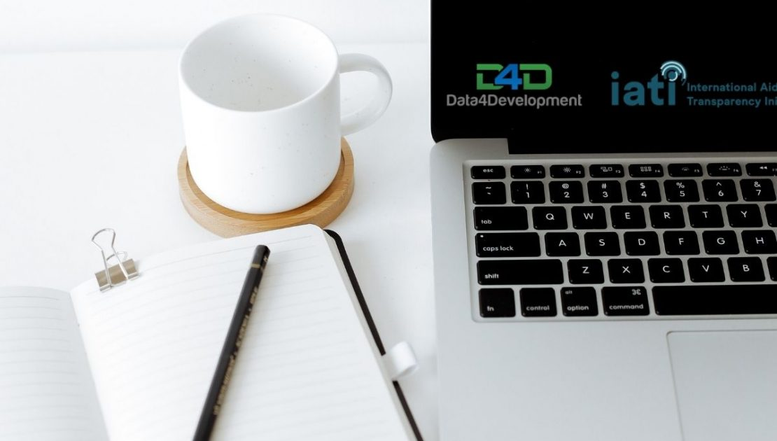 IATI Online training